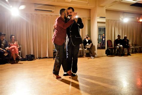 Queer Tango Brings Its Liberated Style to New York - The ...