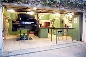 Garage Größe Für 2 Autos : garage ~ Jslefanu.com Haus und Dekorationen