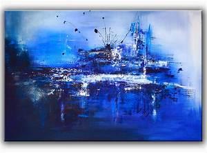 Bilder Abstrakt Modern : bild gem lde modern acrylbild abstrakt abstrakte malerei von alex b bei kunstnet ~ Sanjose-hotels-ca.com Haus und Dekorationen