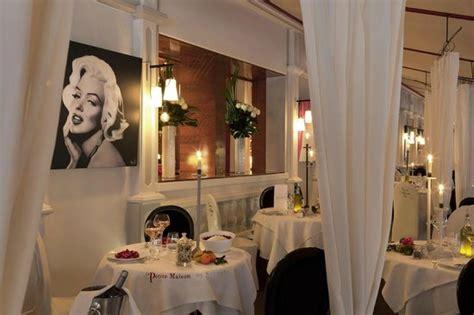 la maison de chez fouquet s barriere hotel chs 201 lys 233 es restaurant