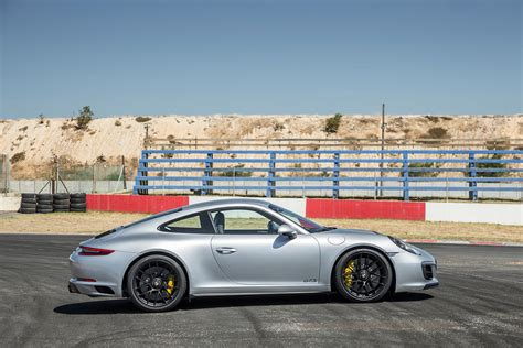 2017 Porsche 911 Carrera GTS First Impression | Digital Trends