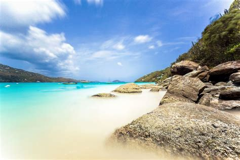 Do You Need A Passport To Visit The Us Virgin Islands