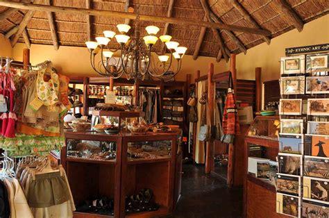 Curio Shop at Tau Game Lodge | Curios, Gifts, Trinkets ...