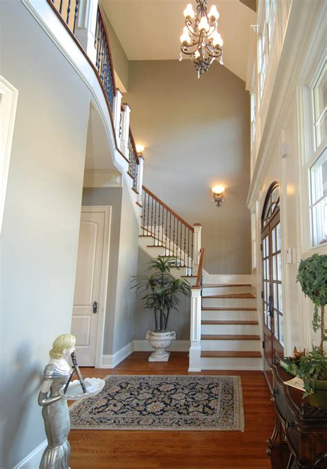 199 Foyer Design Ideas For 2019 (all Colors, Styles And Sizes