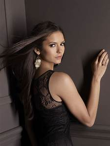 Nina Dobrev Network The Photo Gallery Click Image To