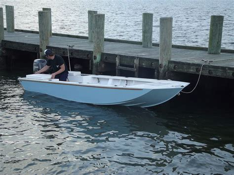 Boat Plans Plywood Fishing by 50 Best Boat Plans For Winter Projects Images On
