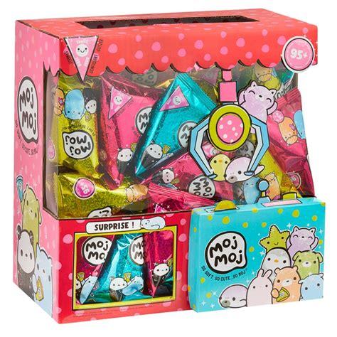 moj moj squishy toys collectibles bm