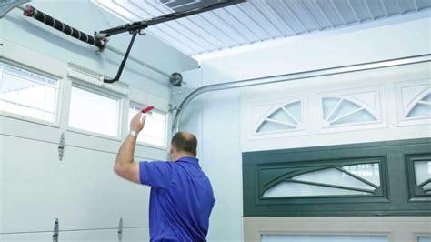 Open The Garage Door by How To Open Garage Door Manually