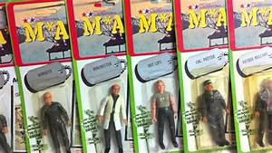 Toys Toys Toys : mash 4077 action figures toy line youtube ~ Orissabook.com Haus und Dekorationen