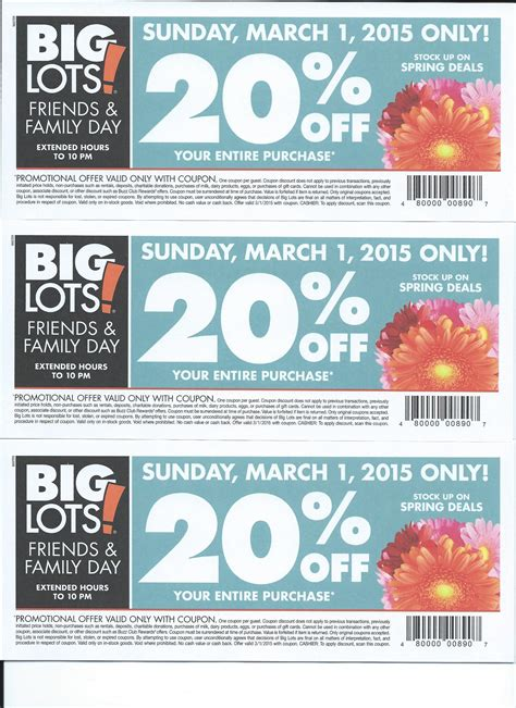 printable coupons  codes
