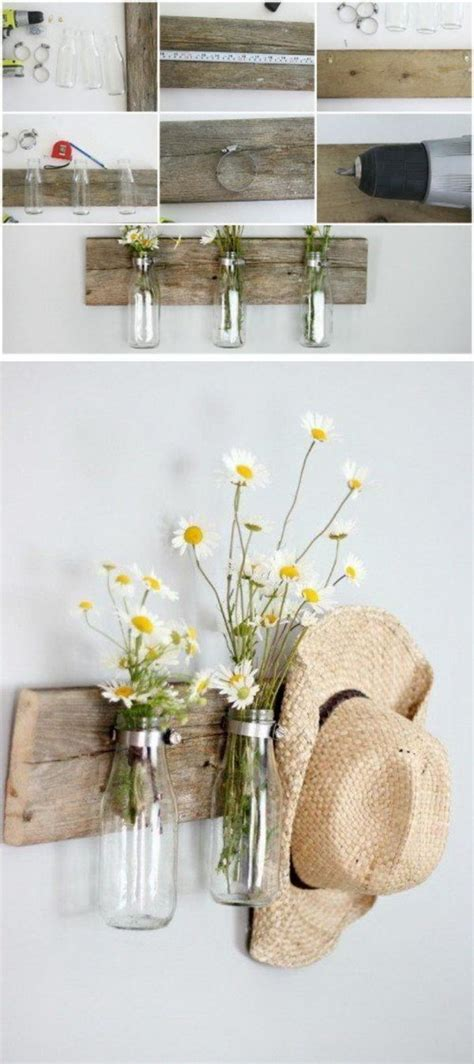 rustic wall decor diy ideas