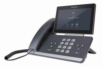 Phone Crestron Skype P110 Voip Screen Uc