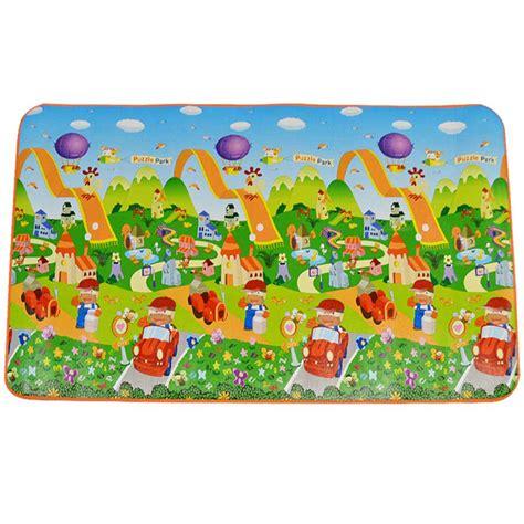 tappeto gioco per bambini tappeto gioco per bambini e neonati maxi colorato con