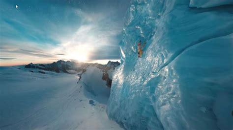 gravir le mont blanc avec ueli steck