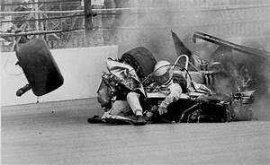 Some of the worst crashes in Indianapolis 500 history ...