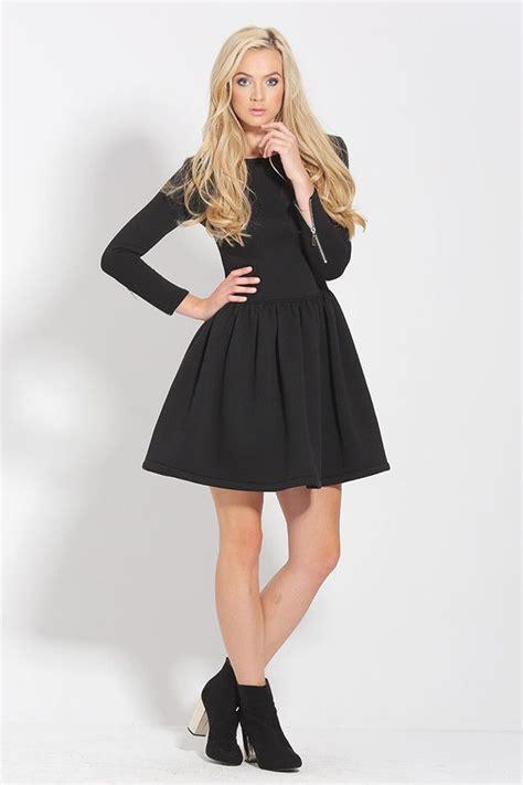 perfektes silvester kleid in schwarz f 252 r das perfekte silvester oder f 252 r weihnachten kurzes kleid