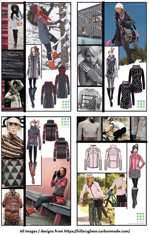 fashion portfolio samples