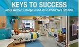 Photos of Inova Fairfax Hospital Women''s Center