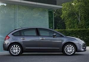 Citro U00ebn C4 Hatchback 1 6 Sx Hdi  2012