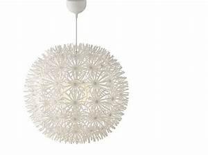 Des Luminaires Ikea Pour Clairer Le Salon Elle Dcoration