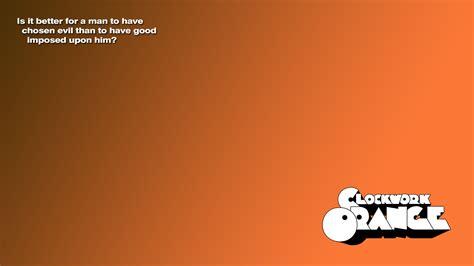 A Clockwork Orange Wallpaper Phone by Creative Wallpapers For Desktop Studio Design