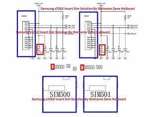 Samsung Gt S7262 Star Pro Insert Sim Solution