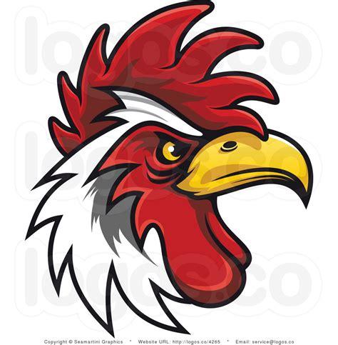 Rooster Clipart Angry Rooster Clipart Clipart Suggest