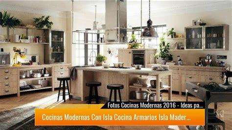 ideas  decorar cocinas modernas  te enamoraran