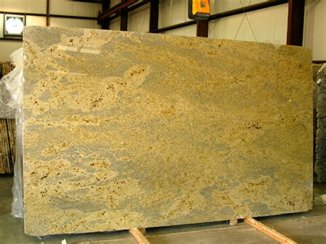 kashmir gold granite slab 1811a