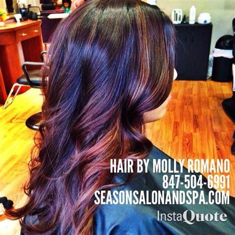 Ecaille hair color #ecaillehair #ecaillehaircolor #