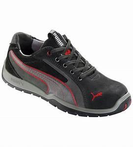 Basket De Sécurité Homme : chaussures de s curit puma dakar s1p src w rth ~ Melissatoandfro.com Idées de Décoration