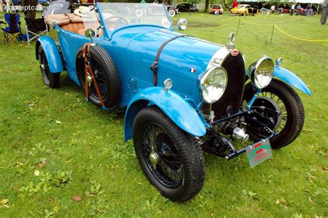 4 Seater Bugatti by 1928 Bugatti Type 44 Image Photo 20 Of 24