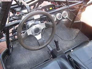 Buggy 650 Cc