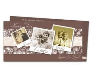 80 ans de mariage carte d 39 invitation mariage 50 ans noces d 39 or planet cards