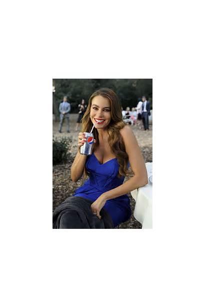 Sofia Vergara Pepsi Commercial Diet She Bikini