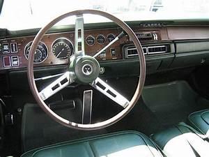 Dodge Charger 2nd Gen 1968