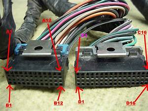 1988 Corvette Wire Harness
