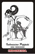 1000+ images about Wayang on Pinterest | Javanese, Puppet show and ...