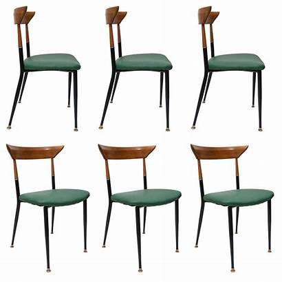 Mid Century Dining Chairs Modern 1stdibs Furniture