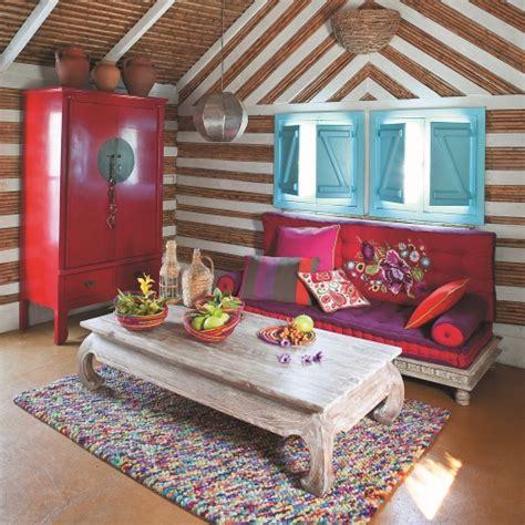 chambre inspiration indienne décoration inspiration bohème inde bali orientale 3 the