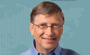 Bill Gates on Life Wisdom Quotes & Stories