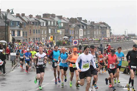 les r 233 sultats du marathon du mont michel 35 le 31 mai 2015 lepape info