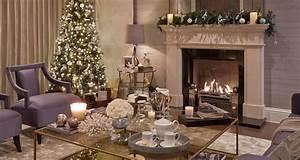 Christmas Decorating Ideas, Festive Home Inspiration ...