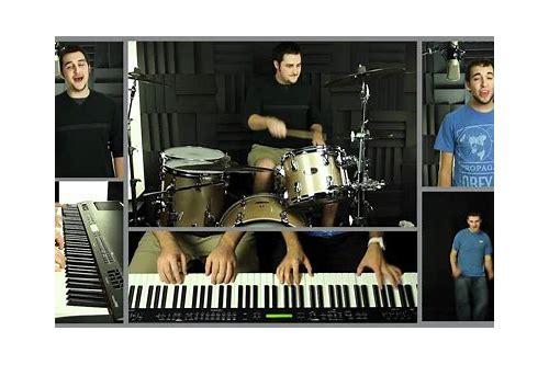 baixar michael henry e justin robinett sheet music