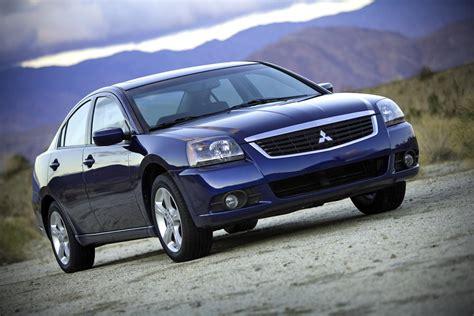 01 Mitsubishi Galant by 2009 Mitsubishi Galant News And Information