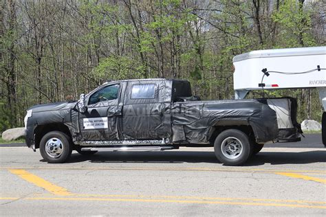 chevy silverado   towing capacity