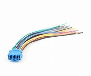 Xtenzi Wire Harness Radio For Pioneer Avh