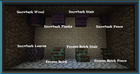 The Eternal Frost 2 Mod 1.7.10