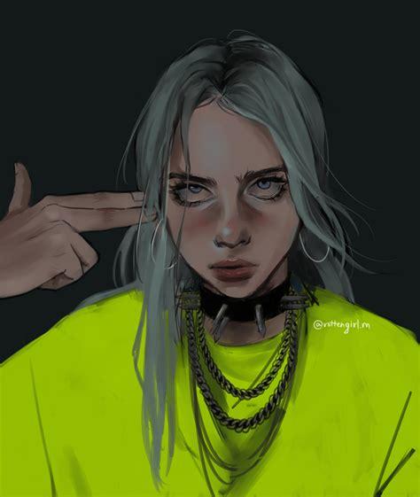 Pin by Max Martinez on Billie Eilish bb | Billie, Billie ...