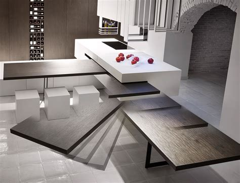 kitchen island with slide out table a design awards competition call for submissions 9454